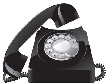 Điện thoại liên hệ