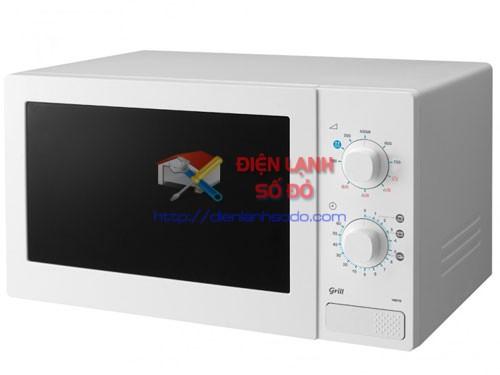 Sửa lò vi sóng giá rẻ tại TP.HCM