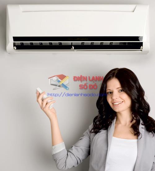 Dịch vụ vệ sinh bảo trì máy lạnh