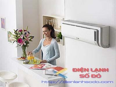 Hướng dẫn sử dụng máy lạnh điều hòa