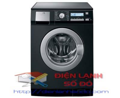 Cách khắc phục lỗi của máy giặt