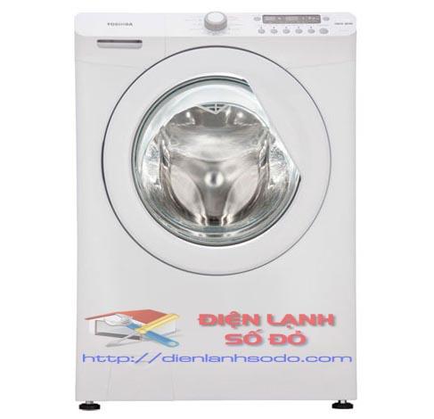 Nhận sửa máy giặt Toshiba