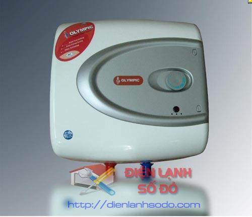 Sửa máy nước nóng gián tiếp tại nhà