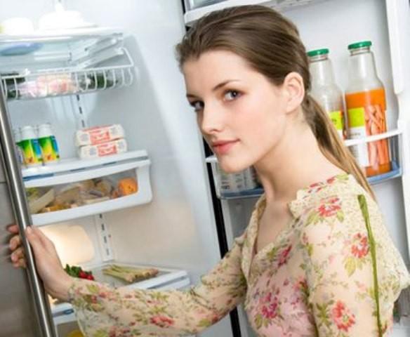 mẹo hay khi sử dụng tủ lạnh