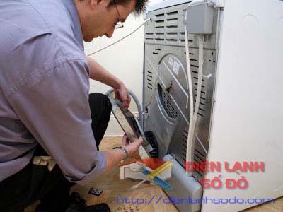 Cách sửa tủ lạnh