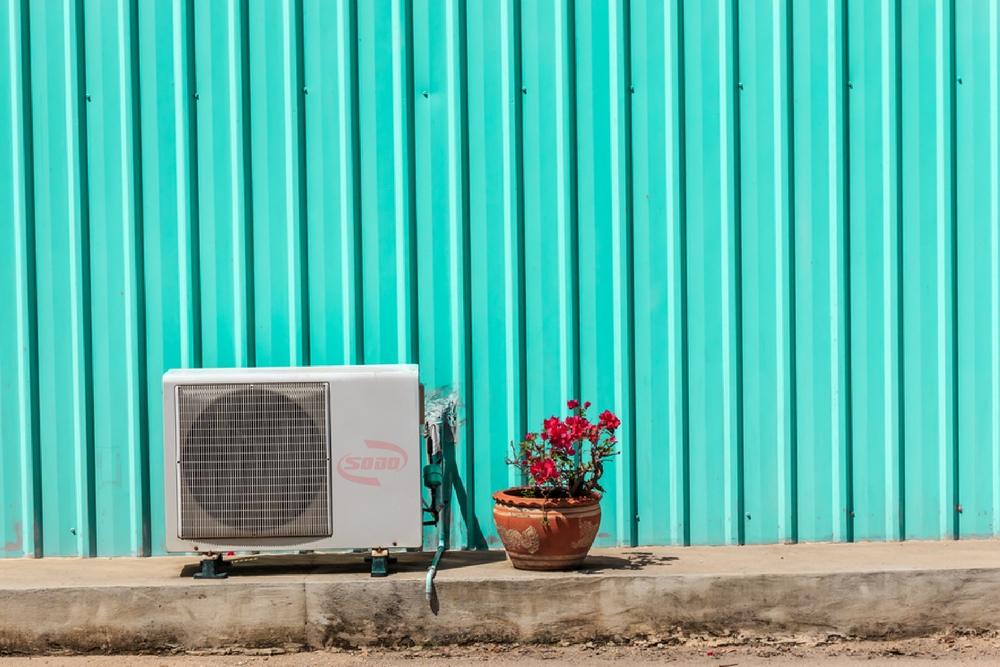 Sửa máy lạnh quận 7 - Điện Lạnh Số Đỏ