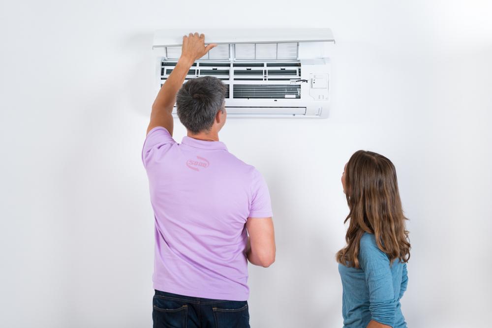 cách tính điện năng tiêu thụ của máy lạnh