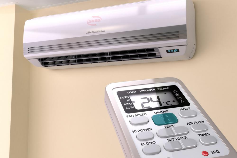cách chỉnh máy lạnh tiết kiệm điện