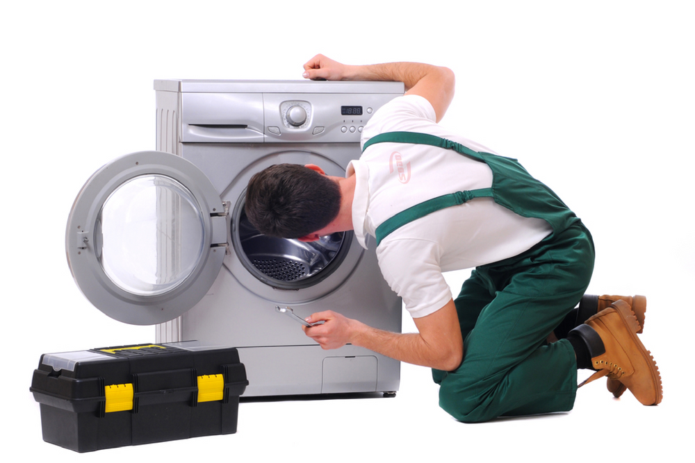 linh kiện máy giặt