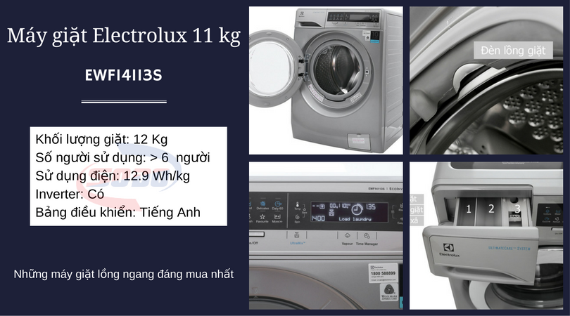 may giat electrolux-EWF14113S