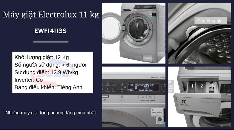 may giat electrolux-EWF14113S
