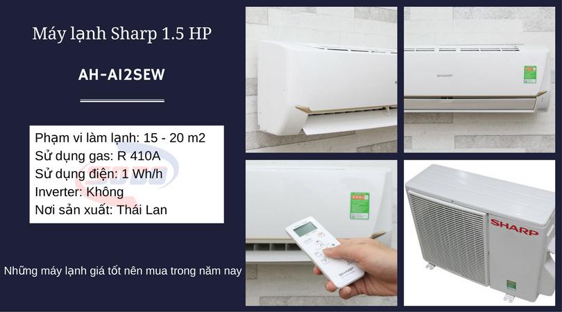 may-lanh-sharp-AH-A12SEW
