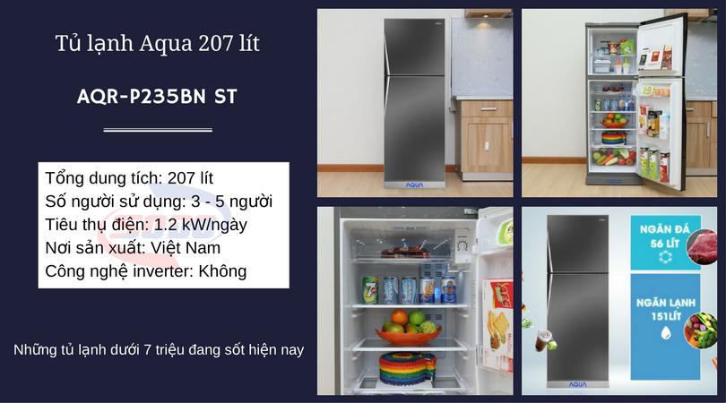 may-lanh-AQR-P235BN ST
