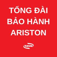 bảo hành ariston