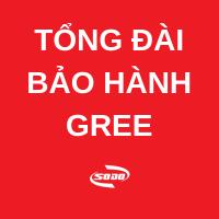 bao hanh gree